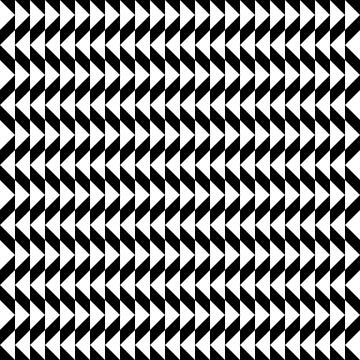BW Tessellation 6 4 by paddysbooks