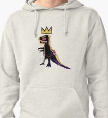 Basquiat Dinosaurier Hoodie