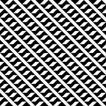 BW Tessellation 6 5 by paddysbooks
