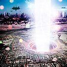 Dystopian Invasion by Vin  Zzep