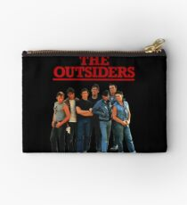 The Outsiders Studio Pouch