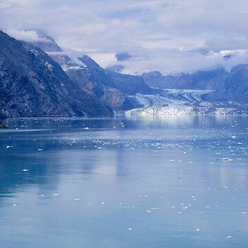 Glacier Bay by ecoeye