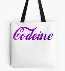 Codeine Lean Cola Tote Bag