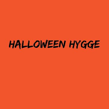 Halloween Hygge by mivpiv