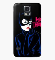 Hell Here Case/Skin for Samsung Galaxy