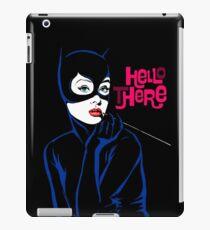 Hell Here iPad Case/Skin