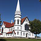 St Marys Church by zahnartz