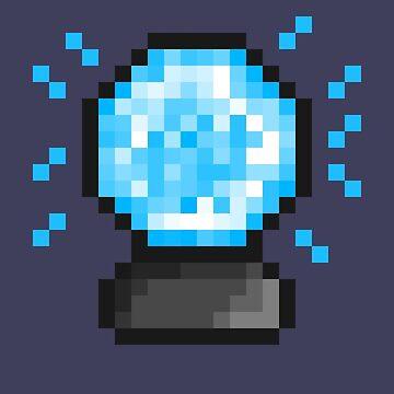 Magical Sphere by Dema-studios