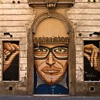 Optariston, Rome Italy by Mythos57