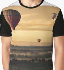 hot air balloons Graphic T-Shirt