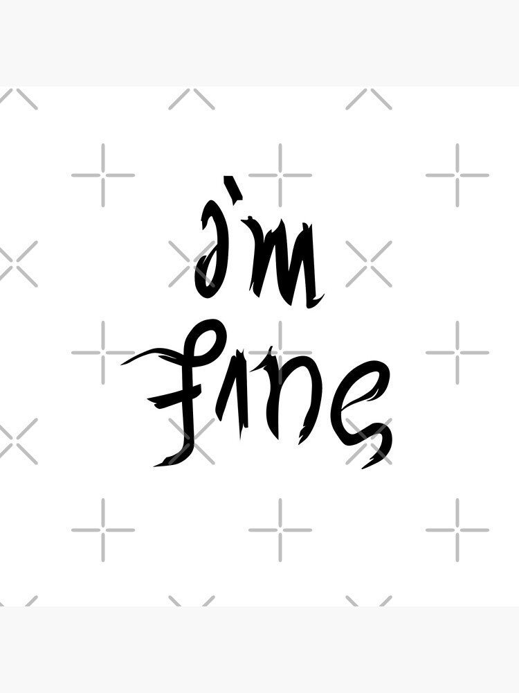BTS - I'm Fine / Save ME  by enami