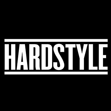 Hardstyle  by UnicornGen