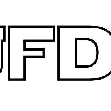 JFDI (outline) by UXpert