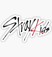 STRAY KIDS Sticker