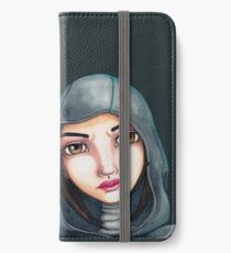 Fate (Watercolor Version) iPhone Wallet/Case/Skin
