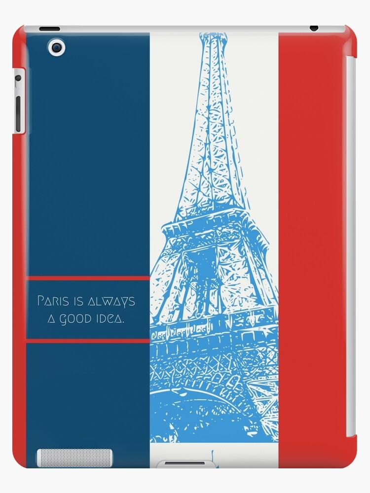 Paris Artwork by paukay