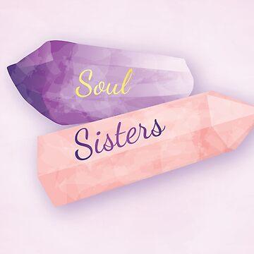 Soul Sisters by christychik