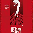 Drag Me (Red Collection) by Alain Bossuyt
