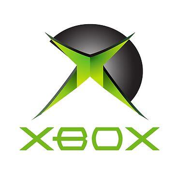Xbox by Jkotlan
