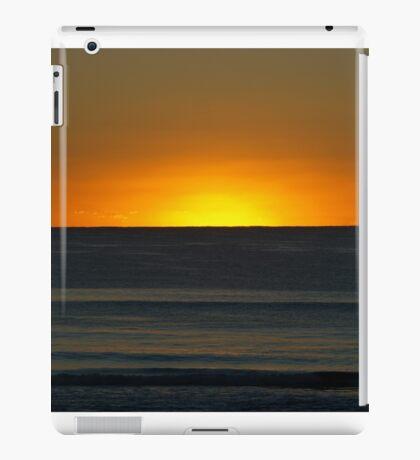 Sunrise Mermaid Beach iPad Case/Skin