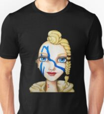 Huntress (Watercolor Version) Unisex T-Shirt