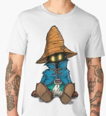 Vivi - Colored Men's Premium T-Shirt