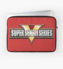 Super Sentai Series Laptop Sleeve