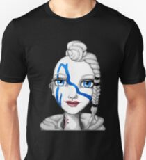 Huntress (Digitized Version) Unisex T-Shirt