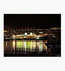 Darling Harbour Photographic Print