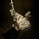 Iaido by Matt Bottos