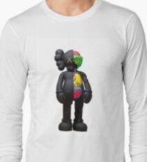 kid robot Long Sleeve T-Shirt