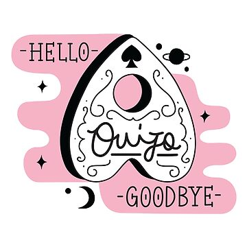 hello - goodbye by Paolavk