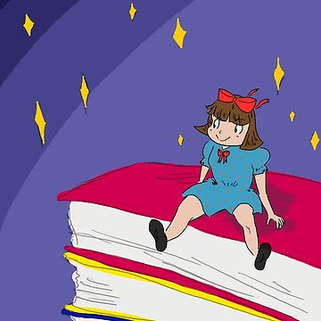 Matilda sketch by manuluce