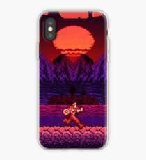 Legenday Warrior iPhone Case