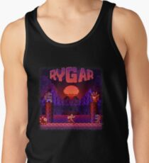 Legendary Warrior Tank Top