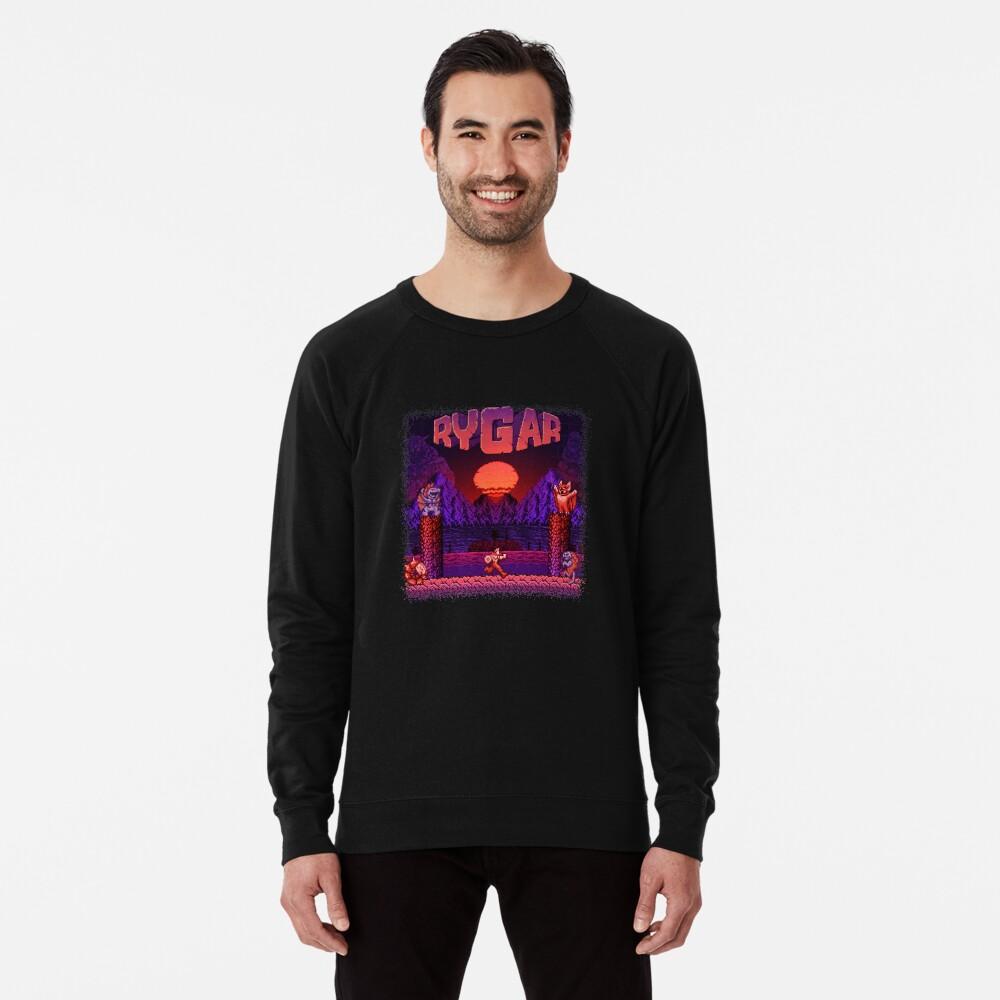 Legendary Warrior Lightweight Sweatshirt