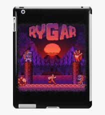 Legendary Warrior iPad Case/Skin