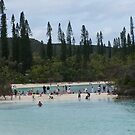 Isle Of Pines...(New Caledonia) by judygal