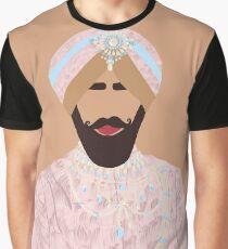 Raja  Graphic T-Shirt