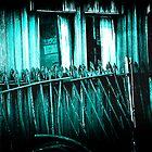 Spikes by Richard Hamilton-Veal