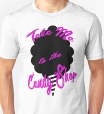 Candy Shop Unisex T-Shirt