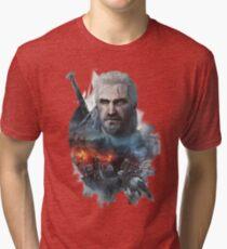 Witcher Tri-blend T-Shirt