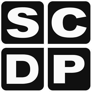 SCDP by gelfmattman