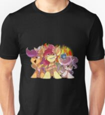 At the Gala Unisex T-Shirt