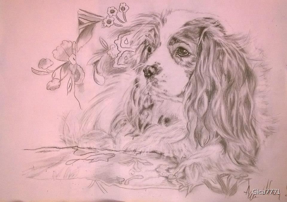 Puppy by Gica7771
