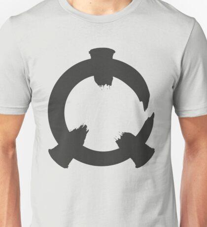 Reflex - Grey Logo T-Shirt