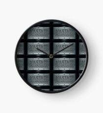 Alastair Clock