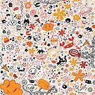 Tofu's Favorite Dream - Pattern by jimbradshaw