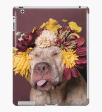 Flower Power, Walter ist albern iPad-Hülle & Skin