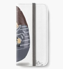 Sirius Black with You're a Wizard, Harry! iPhone Wallet/Case/Skin